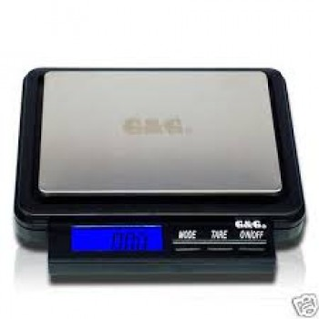 AMW DIGITAL VAGA 500G/0,1G