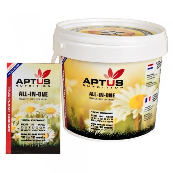 APTUS ALL-IN-ONE PELLETS 0.1kg