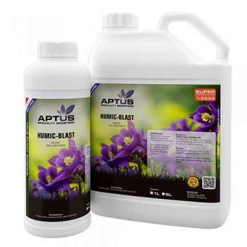 APTUS HUMIC BLAST 50ml