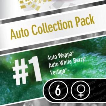 Auto Collection Pack #1 6 kom PAR