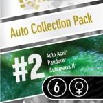 Auto Collection Pack #2 6 kom PAR