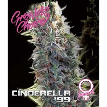 Cinderella 99 fem 5 kom. G.C.