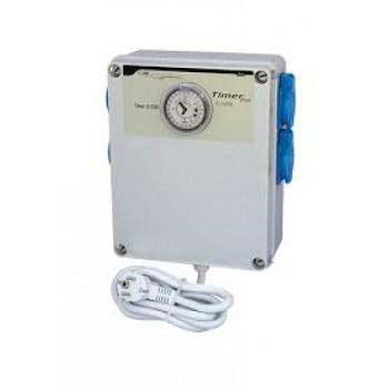 GSE Timer Box II 4 x 600 W sa grijačem