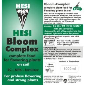 HESI BLOOM COMPLEX 1 L