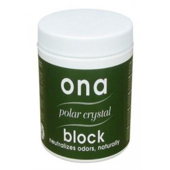 ONA BLOCK POLAR 170 g