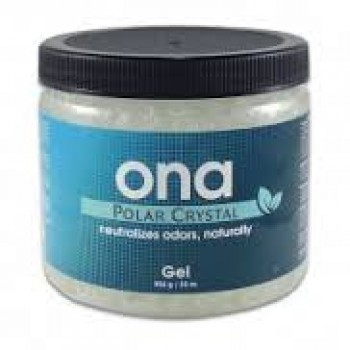 ONA Gel - Polar Crystal 0,5 L