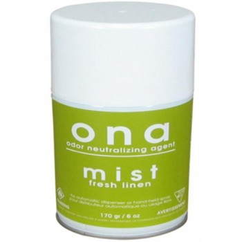 ONA MIST FRESH LINEN 170 g