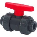 PVC ventil