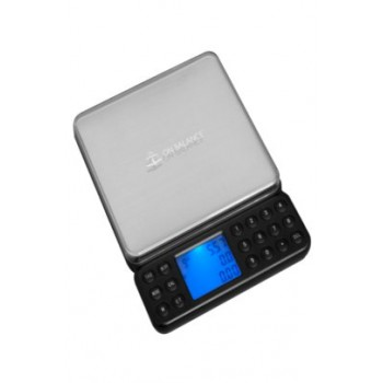 Scale 2000g/0,1g